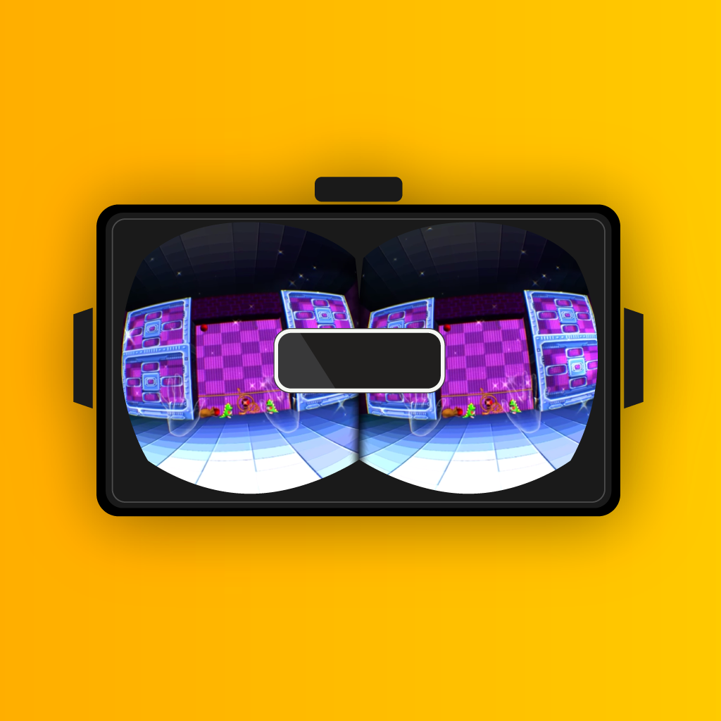 Puzzle Bobble VR – Oculus + Leap Motion