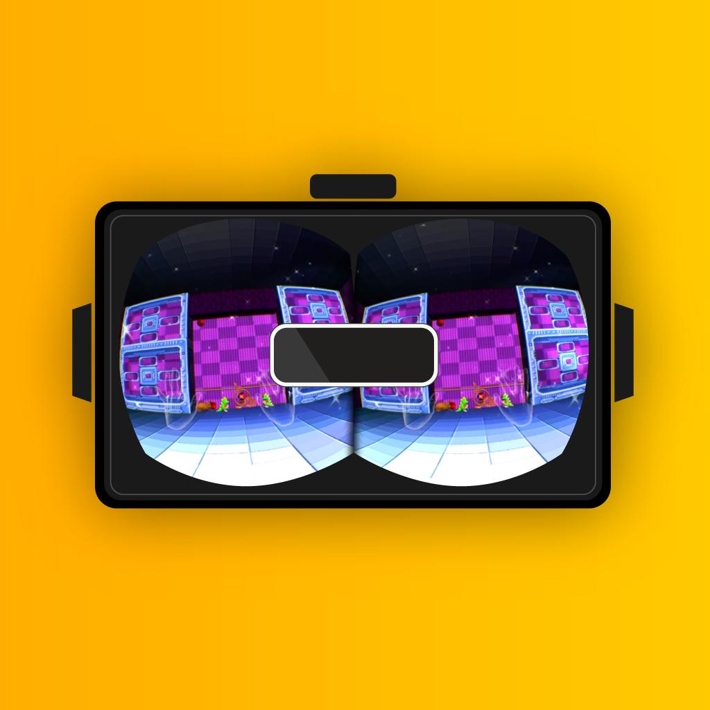 Puzzle Bobble VR – Oculus + Leap Motion