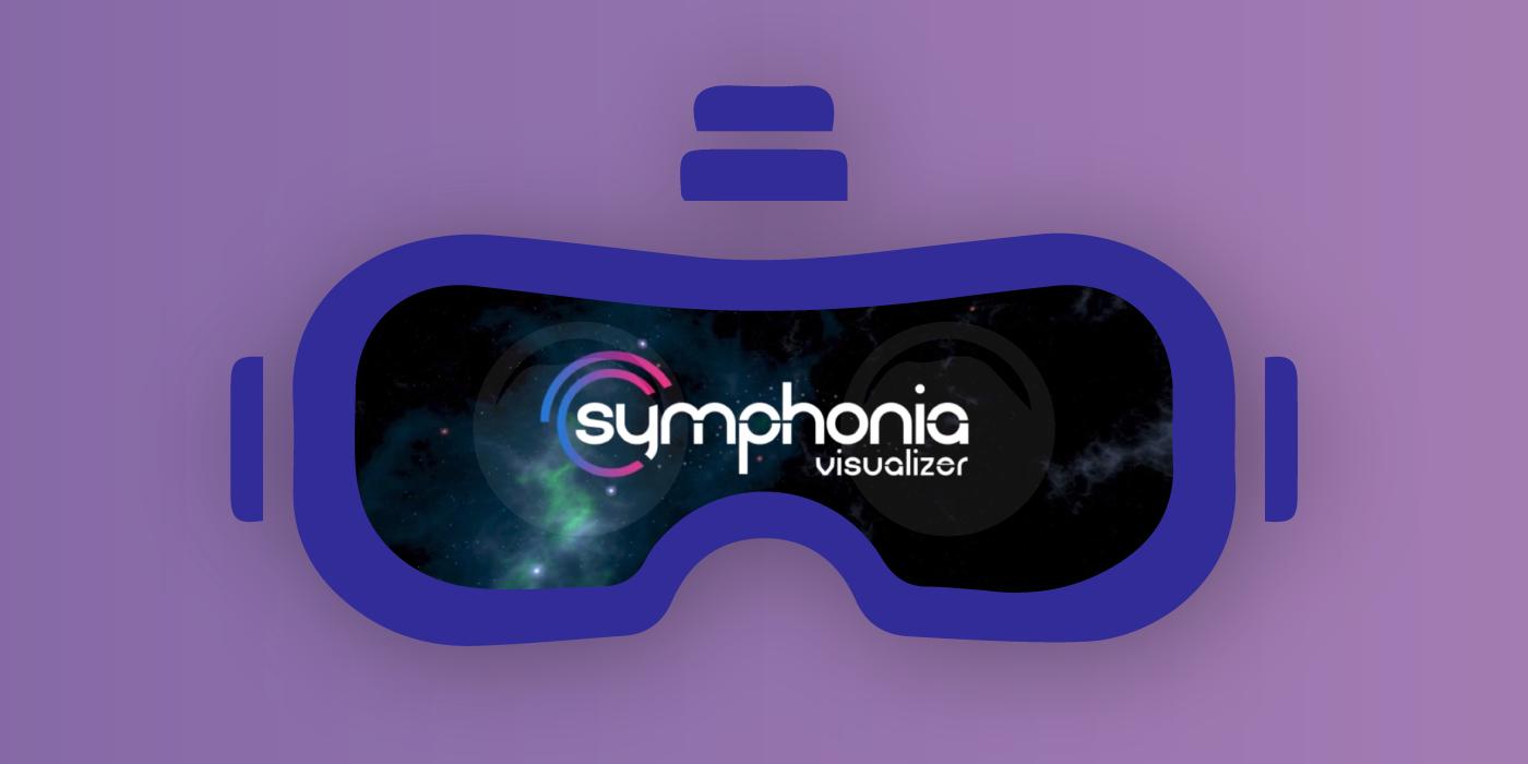 Symphonia VisualizeR
