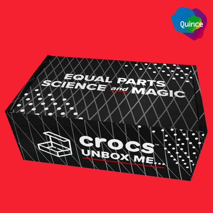 Crocs LiteRide AR – Quince