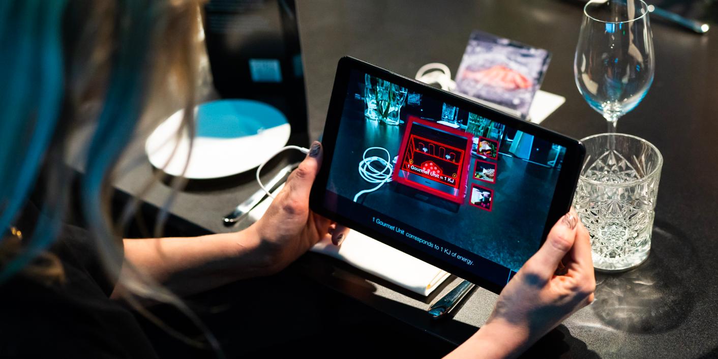 Miele Dialog Oven – AR Experience